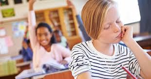 Maintenir le bien-être intellectuel pour les enfants